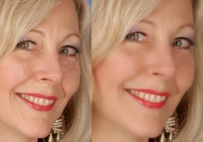 Best portrait-enhancing - skin-softening programs